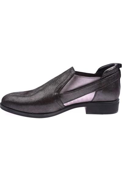 Mammamia D19Ka-230 Kadın Ayakkabı Günlük 9K