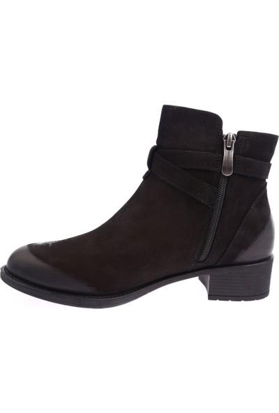 Mammamia D19Kb-1340 Kadın Ayakkabı Bot 9K
