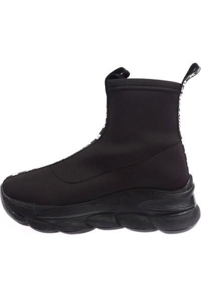 Mammamia D19Kb-5025 Kadın Ayakkabı Bot 9K
