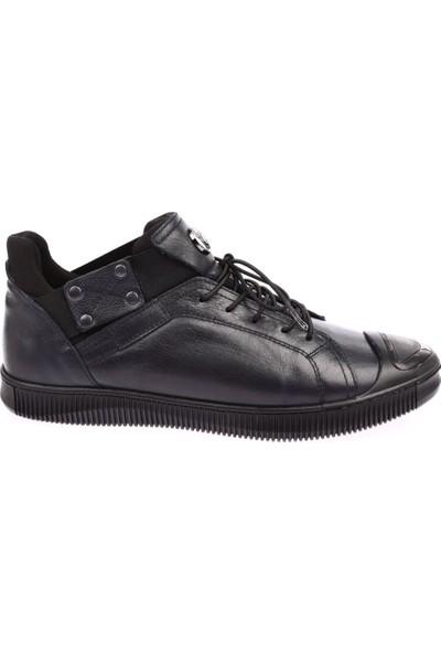 Dgn 3313 Erkek Lastik Bağlı Sneakers Ayakkabı