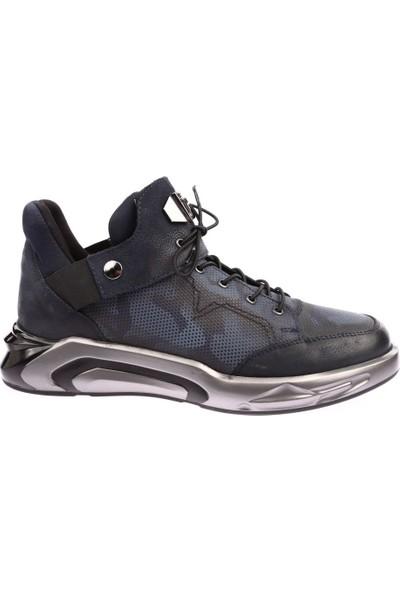 Dgn 10306 Erkek Style Mıx Sneakers Ayakkabı