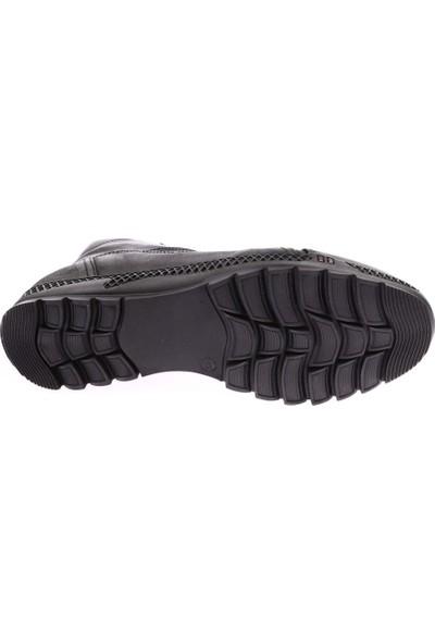 Dgn 10372 Erkek Sneakers Bilek Bot