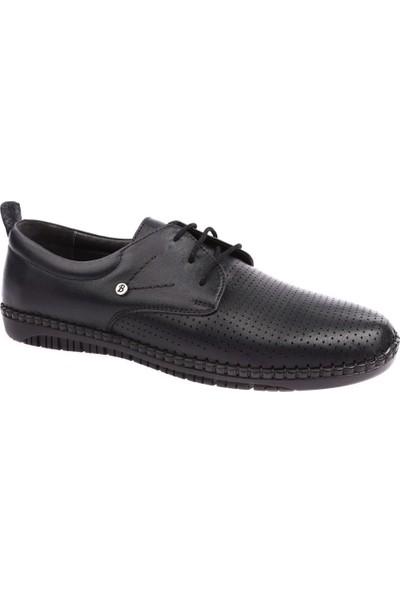 Burç 3194 Erkek Kauçuk Taban Casual Ayakkabı