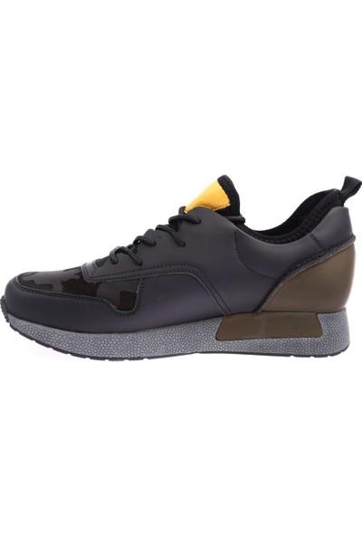 Dgn 284-1841 Erkek Sneakers Spor Ayakkabı