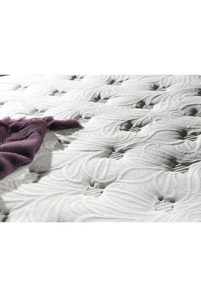 Armis Alegra Ortopedik Yaylı Çift Kişilik Yatak 150x200 cm