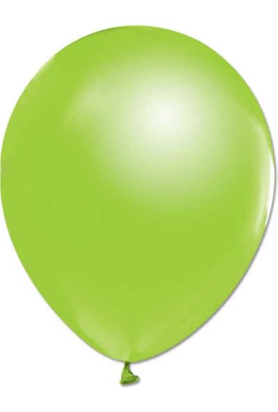 Kidspartim Açik Yeşil Balon 12 inç