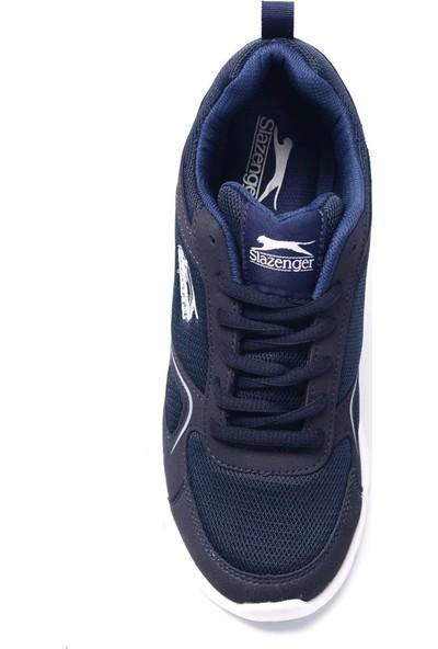 Slazenger German I Koşu Yürüyüş Erkek Ayakkabı Lacivert