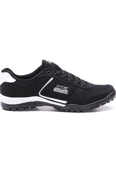 Slazenger Adrian I Günlük Giyim Erkek Ayakkabı Siyah