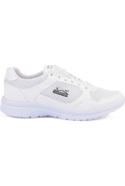 Slazenger Artur I Günlük Giyim Erkek Ayakkabı Beyaz