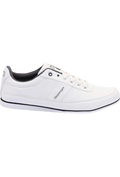Slazenger Parker I Günlük Giyim Erkek Ayakkabı Beyaz