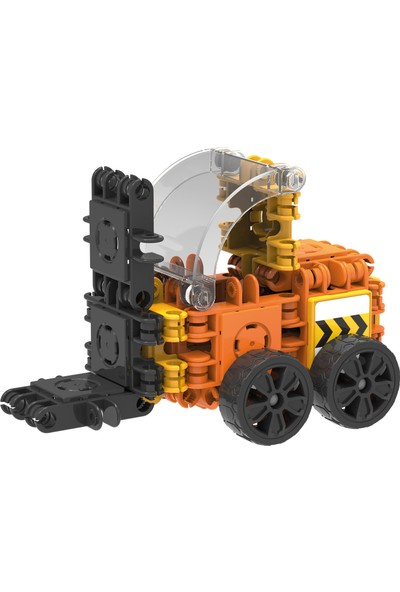 Clicformers Mini Construction Set - 30 Parça