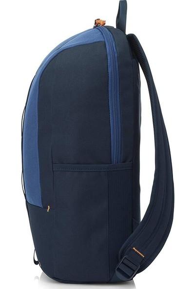 HP Commuter Sırt Çantası Mavi 5EE92AA