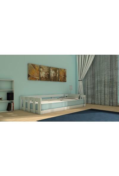 Nevramo Aster Montessori Karyola- 90 x 190 cm