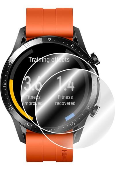 Ipg Huawei Watch GT 2 42 mm Ekran Koruyucu (2 Adet)