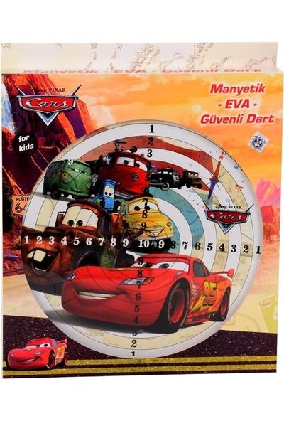 Laço Kids Cars Manyetik Dart