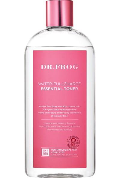 Charmzone Dr. Frog Nemlendirici Tonik (301 Ml)