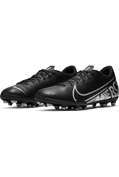 Nike AT7968-001 Mercurial Vapor Xıı Fg/mg Çoklu Zemin Krampon