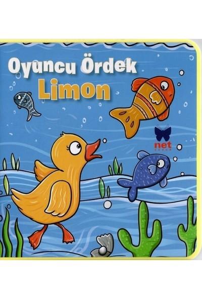 Oyuncu Ördek Limon - Ömer Canbir