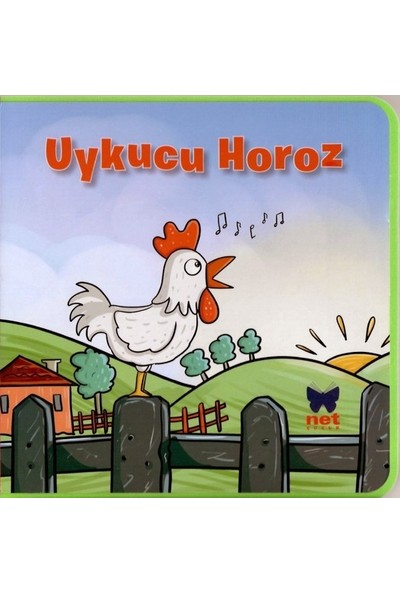 Uylucu Horoz - Ömer Canbir