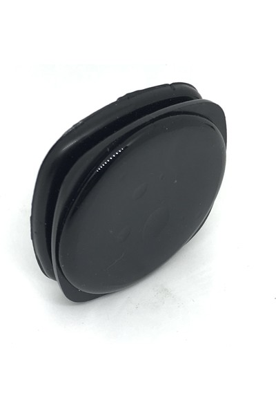 Sincap Universal Telefon Tutucu Jel Ped - Siyah