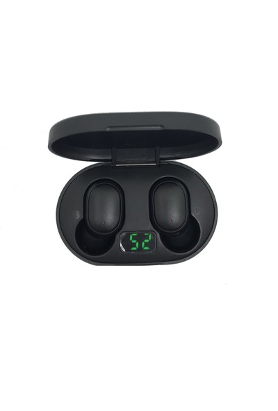 Sincap Tws Earbuds Kulaklık Gösterge Panelli
