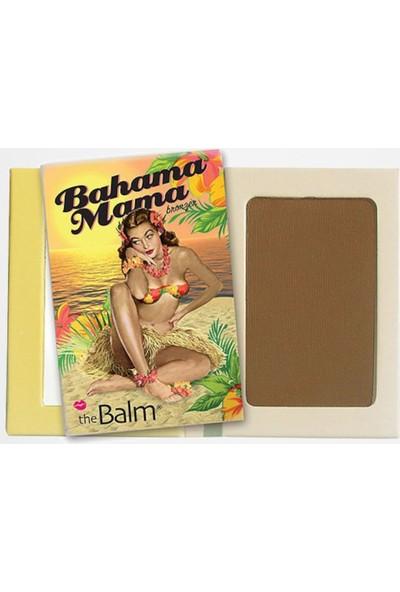 The Balm Bahama Mama Allık