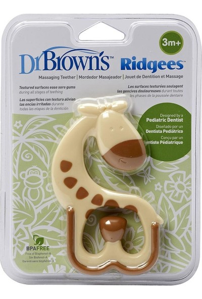 Dr. Browns Zürafa Dişlik