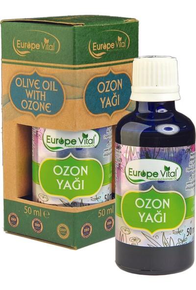 Europe Vital Ozon Yağı