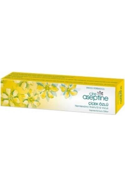 Cire Aseptine Çiçek Özlü Krem Tüp 30 ml