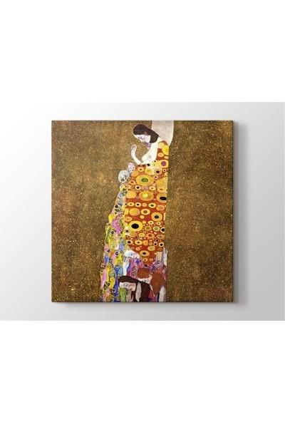 2645 İstanbul Gustav Klimt Hope Tablo Poster
