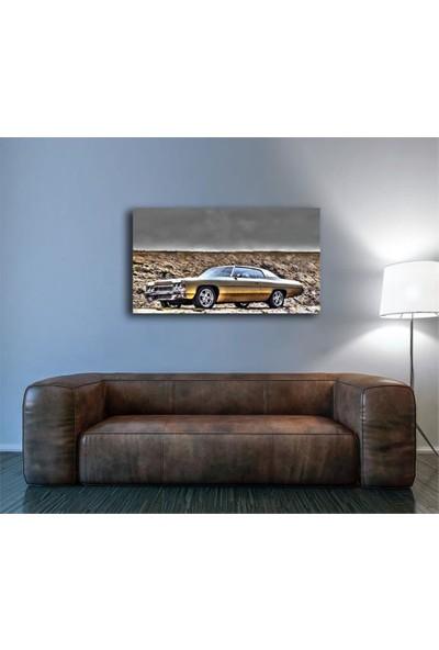 2645 İstanbul Chevrolet Impala EkoTablo