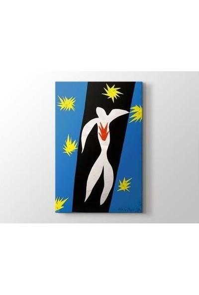 2645 İstanbul Henri Matisse Cut Outs EkoTablo
