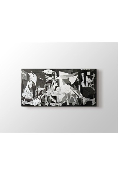 2645 İstanbul Pablo Picasso Guernica EkoTablo