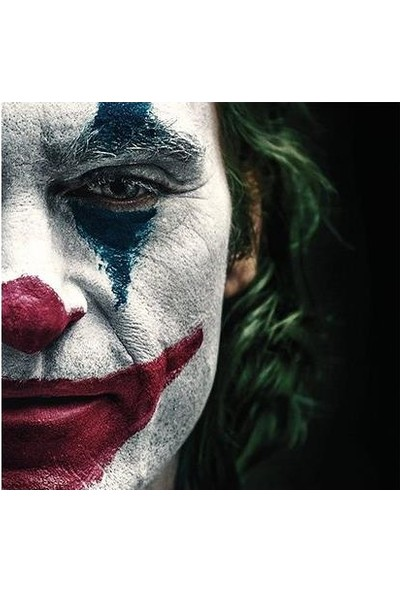 2645 İstanbul Joker 2019 Poster