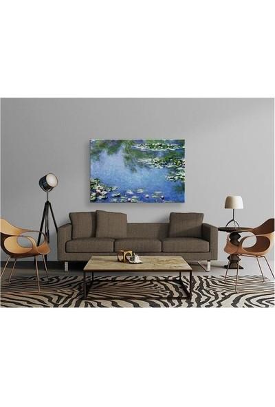 2645 İstanbul Claude Monet Nympheas Poster