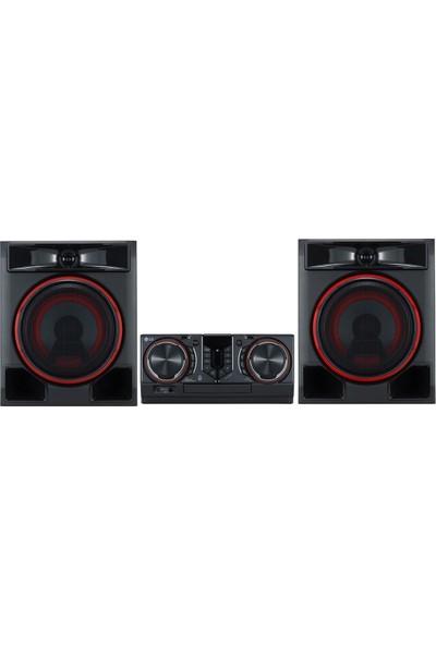 LG CL65 950W X BOOM Bluetooth Taşınabilir HI-FI Ses Sistemi