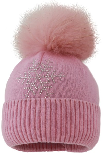 Starling Star SRL.C037 Pink Kadın Şapkalar