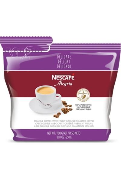 Nescafe Alegria Delicate Kahve 250 gr