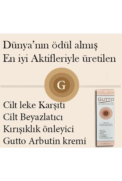Gutto Arbutin Krem Cilt Leke Kremi