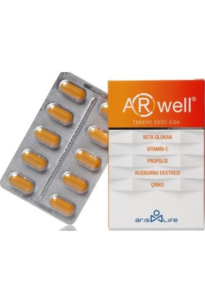 Aris Life Arwell 30 Tablet