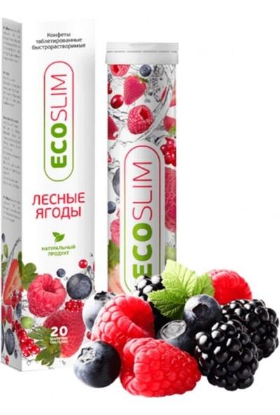Ecoslim Eco Slim Tablet (20 Tablet)