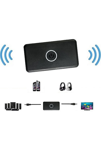 Microcase BYL-1813 Bluetooth Kablosuz Ses Aktarımı