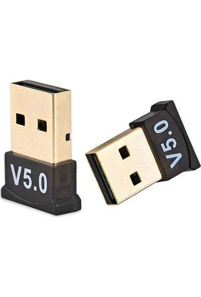 Microcase AL2392 Mini v5.0 USB Bluetooth Adaptör