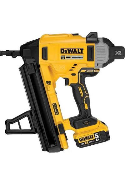 Dewalt DCN890 P2 Şarjlı Çivi Çakma Makinesi