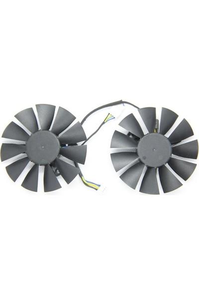 Asus DUAL-GTX1060-6G Fan