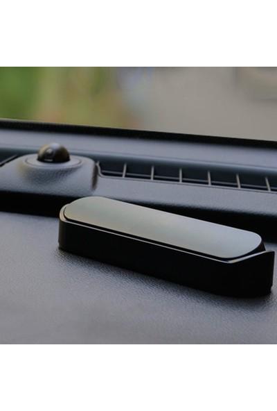 Araç Içi Park Telefon Numarası Fosforlu Numaratör Oto Cam Kartı