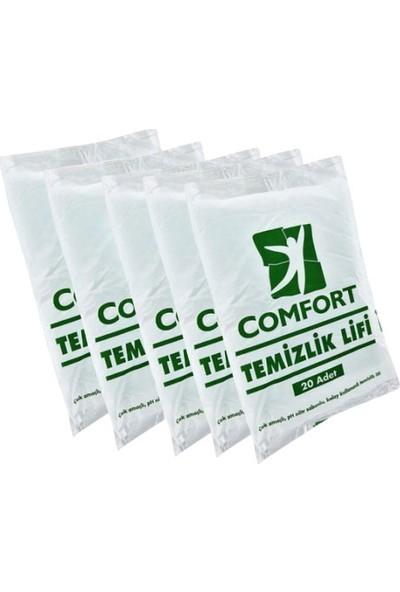 Comfort Hasta Temizlik Lifi - 5 Paket