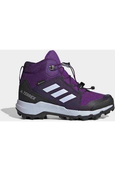 Adidas Bc0597 Terrex Mid Gtx K Spor Ayakkabı