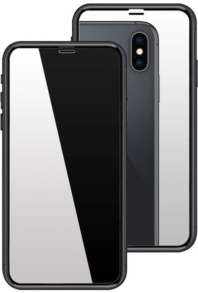 Joyroom Apple iPhone XS Max Full Kaplayan Ekran Koruyucu