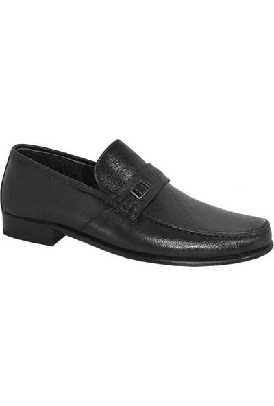 Zeki Rok 306 Kösele Taban Deri Erkek Ayakkabı